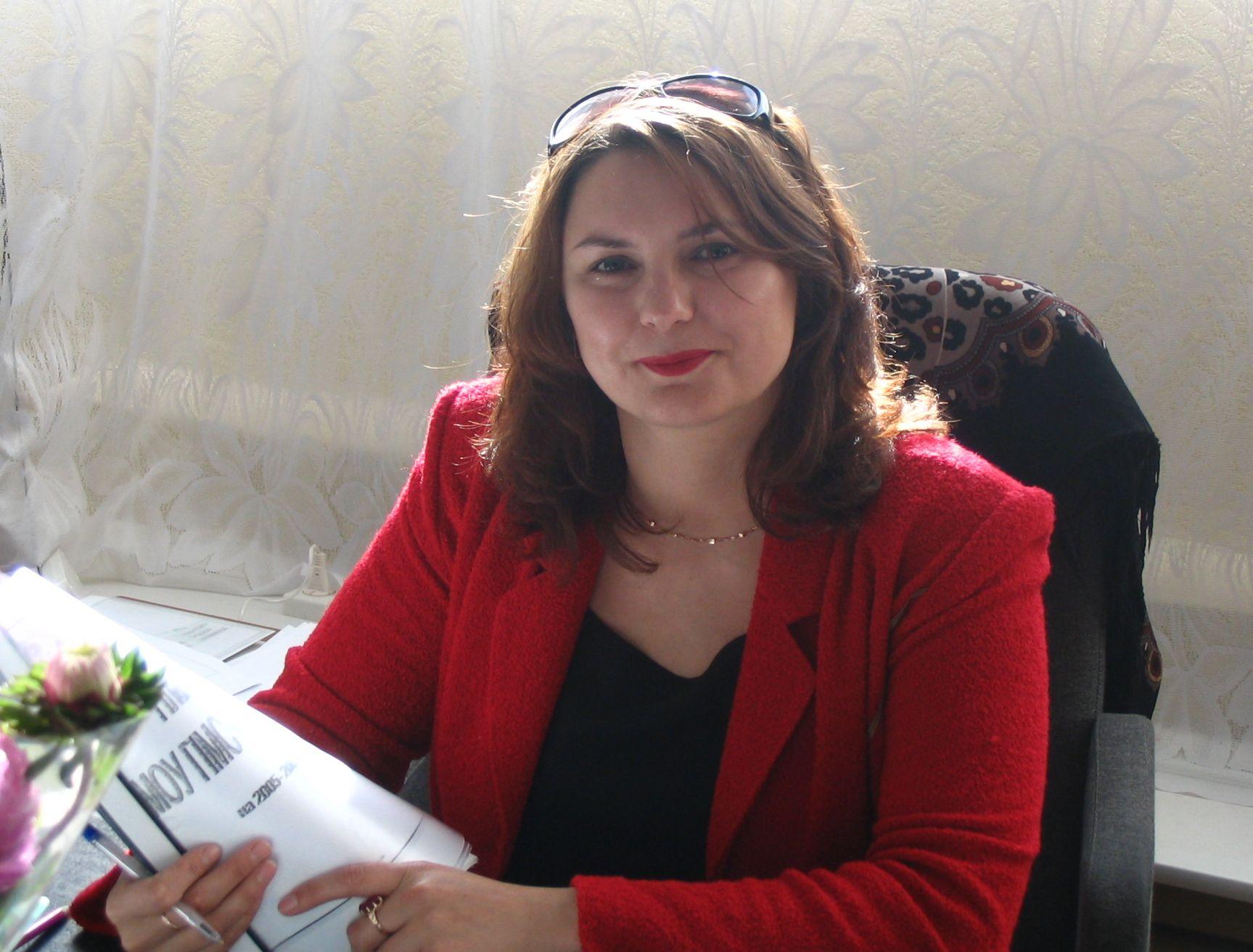 Митякина Елена Анатольевна